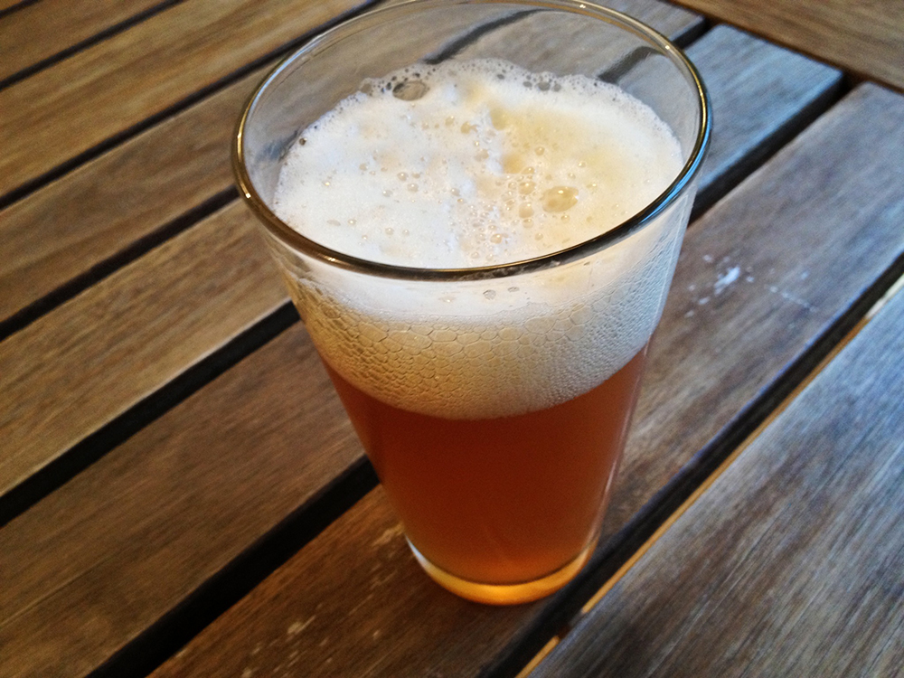 IPA - Indian Pale Ale