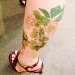 tattoo da maíra