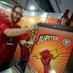 Os Novos Cervejeiros de Júpiter