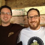 alexandre e david, em foto de cilmara bedaque