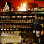 In De Wildeman: o doce bar selvagem