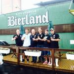 Bierland e Antares