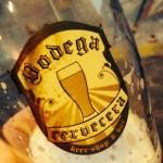 Lúpulos da Patagônia na Bodega Cervecera