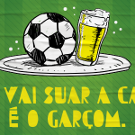 VAMULÁ BRASIL \o/ onde beber e torcer em SP
