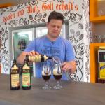 Daniel Wolff: profissional amador da cerveja