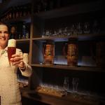 Cilene Saorin: mestra-cervejeira sim. Por que não?